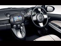 Mazda Refined Demio, 4 of 8