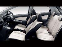 Mazda Refined Demio, 5 of 8
