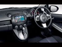 Mazda Refined Demio, 6 of 8
