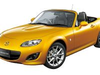 Mazda Roadster RS, 3 of 3