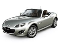 Mazda Roadster VS RHT, 6 of 6