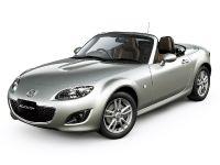 Mazda Roadster VS RHT, 6 of 6