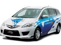 Mazda RX 8 Hydrogen RE & Mazda Premacy Hydrogen RE Hybrid, 2 of 6