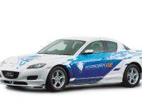 Mazda RX 8 Hydrogen RE & Mazda Premacy Hydrogen RE Hybrid, 4 of 6
