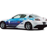 Mazda RX 8 Hydrogen RE & Mazda Premacy Hydrogen RE Hybrid, 5 of 6