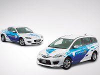 Mazda RX 8 Hydrogen RE & Mazda Premacy Hydrogen RE Hybrid, 6 of 6