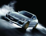 Mazda RX-8 SPIRIT R, 1 of 3