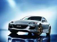 Mazda RX-8 SPIRIT R, 2 of 3