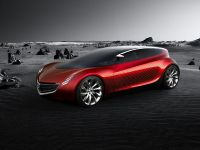 Mazda Ryuga, 3 of 7