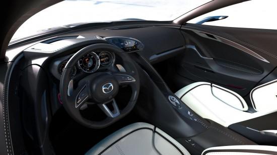 Mazda Shinari Concept