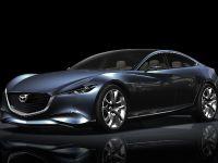 Mazda Shinari Concept, 2 of 30