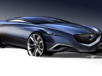 Mazda Shinari Concept, 8 of 30