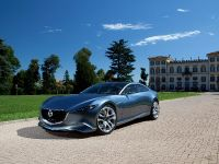 Mazda Shinari Concept, 11 of 30