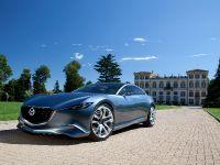 Mazda Shinari Concept, 12 of 30