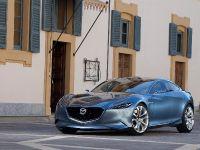 Mazda Shinari Concept, 23 of 30