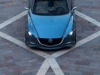 Mazda Shinari Concept, 25 of 30