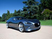 Mazda Shinari Concept, 26 of 30