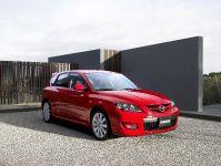 Mazda Speed3, 14 of 16