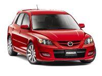Mazda Speed3, 12 of 16