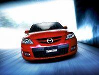 Mazda Speed3, 11 of 16