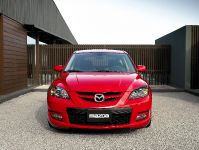 Mazda Speed3, 10 of 16