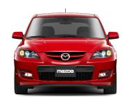 Mazda Speed3, 9 of 16