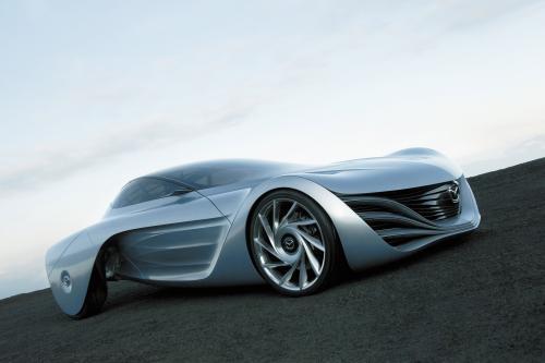 Mazda Запускает Новый Глобальный Визуальной Идентичности