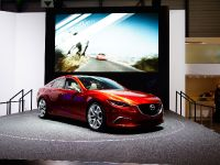 thumbnail image of Mazda Takeri concept Geneva 2012