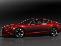 Mazda TAKERI Concept Saloon, 3 of 7