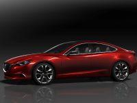 Mazda TAKERI Concept Saloon, 3 of 7