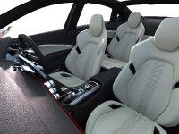 Mazda TAKERI Concept Saloon, 4 of 7