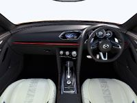 Mazda TAKERI Concept Saloon, 5 of 7