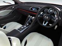Mazda TAKERI Concept Saloon, 6 of 7
