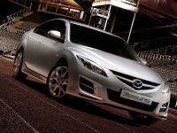 Mazda Tamura Special Edition, 3 of 4