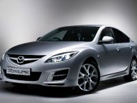 Mazda Tamura Special Edition, 4 of 4