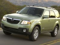 Mazda Tribute Hybrid SUV, 1 of 6