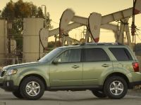 Mazda Tribute Hybrid SUV, 2 of 6