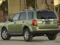 Mazda Tribute Hybrid SUV, 3 of 6
