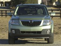 Mazda Tribute Hybrid SUV, 4 of 6