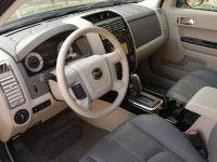 Mazda Tribute Hybrid SUV, 6 of 6
