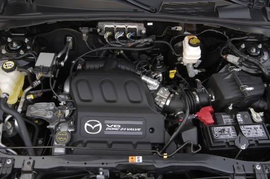 Mazda Tribute