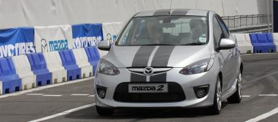 Mazda Zoom Zoom Challenge at BIMS (2008) - picture 4 of 5