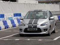 Mazda Zoom-Zoom Challenge at BIMS, 4 of 5