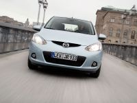 Mazda2 Three-Door and Diesel, 1 of 12