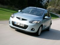 Mazda2 Three-Door and Diesel, 2 of 12