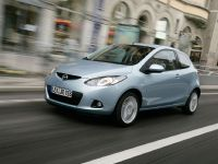 Mazda2 Three-Door and Diesel, 4 of 12