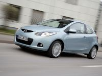 Mazda2 Three-Door and Diesel, 5 of 12