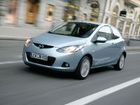 Mazda2 Three-Door and Diesel, 6 of 12