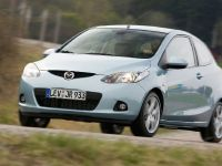 Mazda2 Three-Door and Diesel, 7 of 12