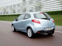 Mazda2 Three-Door and Diesel, 10 of 12